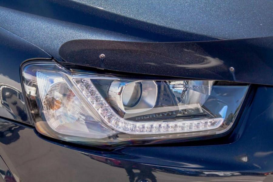 2016 Holden Captiva CG MY16 7 LTZ (AWD) Suv Image 17