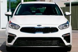 2019 Kia Cerato Hatch BD Sport Plus Hatchback Image 2