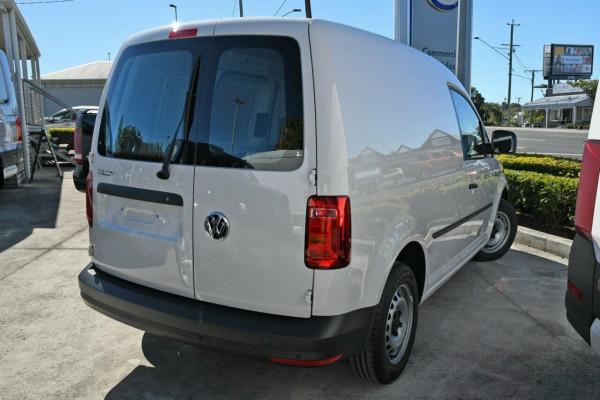 2019 MY20 Volkswagen Caddy 2K SWB Van Van Image 2
