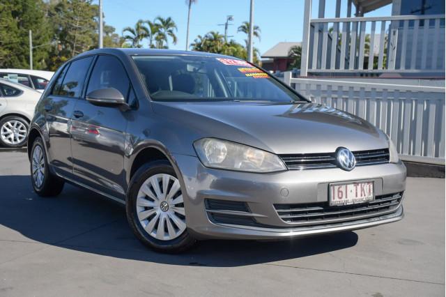 2013 Volkswagen Golf 7 90TSI Hatchback