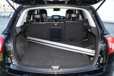 2014 Peugeot 4008 (No Series) MY15 Active Wagon Image 4