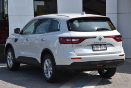 2018 MY18.5 Renault Koleos HZG Life Suv Image 3