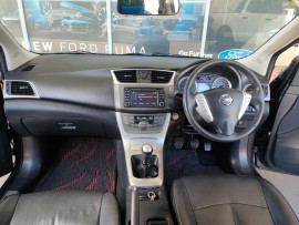 2015 Nissan Pulsar Model description. C12  2 SSS Hatchback 5dr Man 6sp 1.6T Hatchback image 13