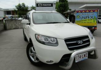 Hyundai Santa Fe SLX CM MY09