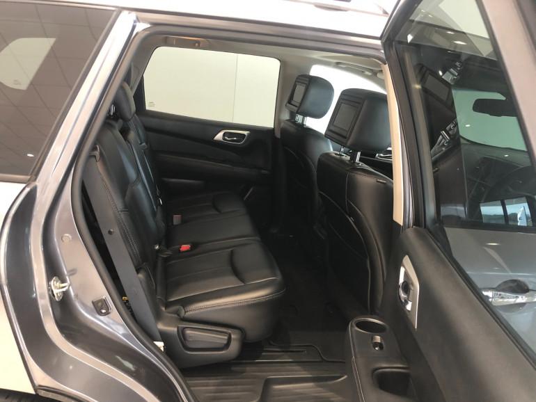 2015 Nissan Pathfinder R52 Ti Suv Image 11