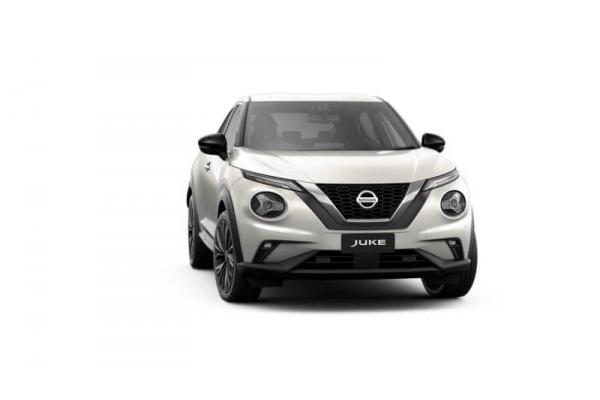 2021 Nissan JUKE F16 Ti Hatchback Image 5