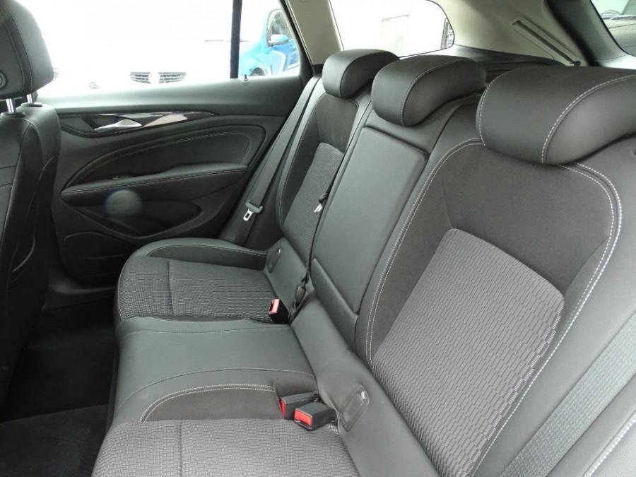 2018 Holden Commodore ZB RS Sportwagon Wagon Image 6