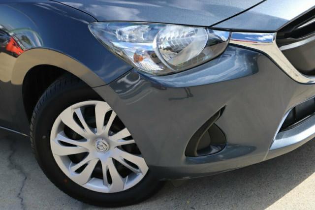 2015 Mazda 2 DJ2HA6 Neo SKYACTIV-MT Hatchback Image 2