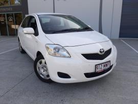 Toyota Yaris YRS NC