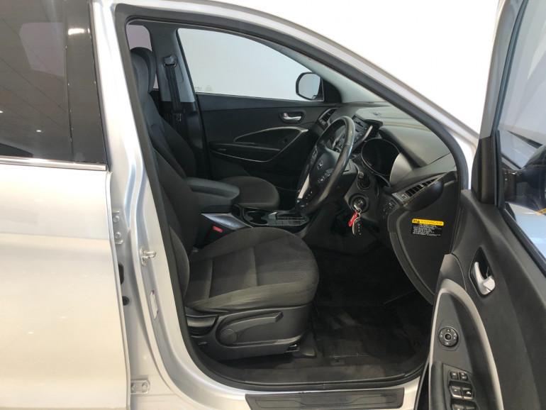 2015 Hyundai Santa Fe DM Active Suv Image 10
