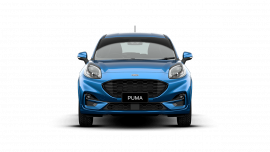 2020 MY20.75 Ford Puma JK ST-Line Other image 8