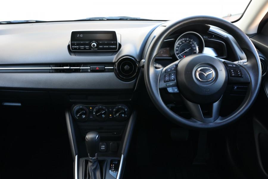 2015 Mazda 2 DL2SAA Neo Sedan Image 8