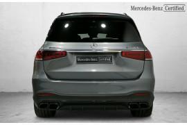 2020 MY01 Mercedes-Benz Gls-class X167 801MY GLS63 AMG Wagon Image 3