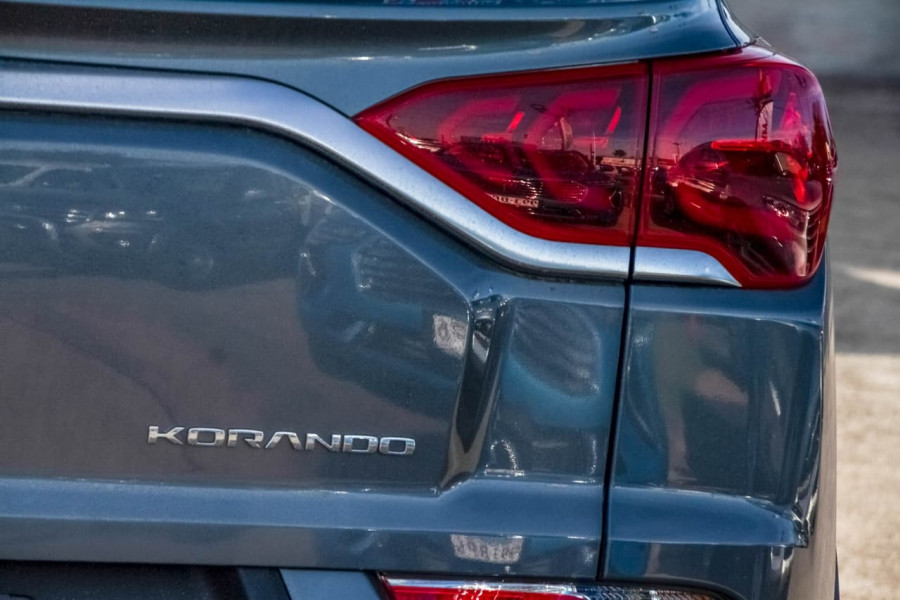 2019 MY20 SsangYong Korando C300 Ultimate Wagon Image 20