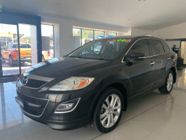 2011 MY12 Mazda CX-9 TB10A4 MY12 Luxury Suv