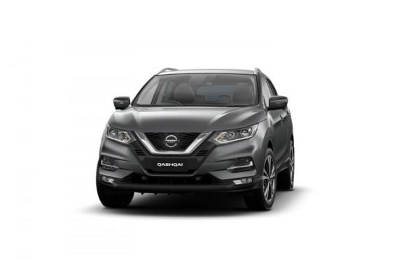 2021 MY0  Nissan QASHQAI J11 Series 3 ST-L Suv Image 3