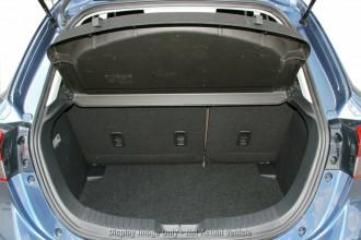 2020 Mazda 2 DJ Series G15 Pure Hatchback image 10