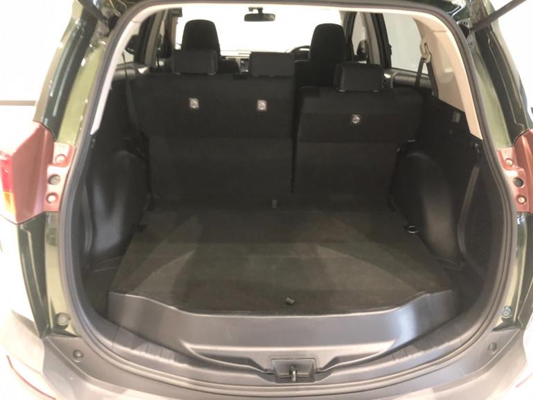2013 Toyota RAV4 ALA49R Turbo GXL Suv Image 16