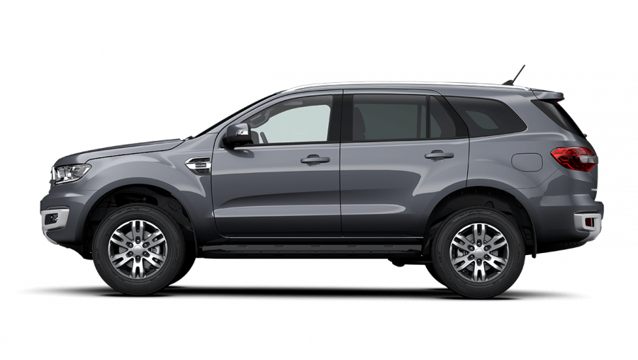 2020 MY20.75 Ford Everest UA II Trend 4WD Suv Image 6