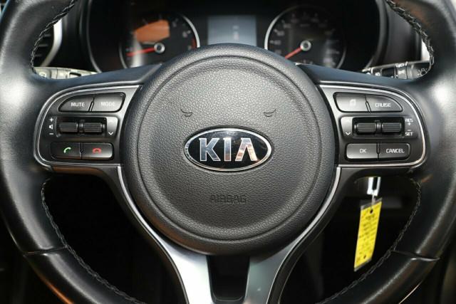 2016 Kia Sportage QL MY16 Si 2WD Suv Image 19