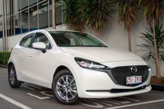 Mazda 2 G15 Pure DJ Series