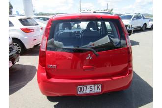 2005 Mitsubishi Colt RG LS Hatchback Image 5