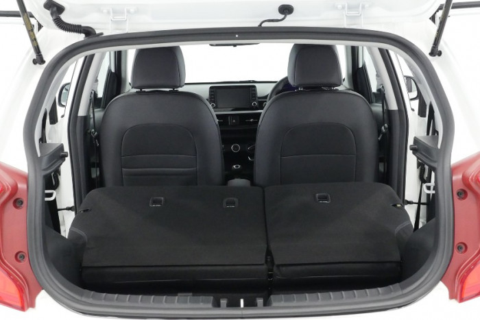 2019 Kia Picanto JA GT-Line Hatchback Image 23