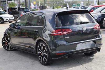 2014 Volkswagen Golf 7 MY14 GTI Performance Hatchback Image 3
