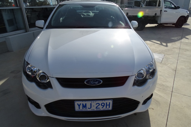 2014 Ford Falcon XR6 2 of 23