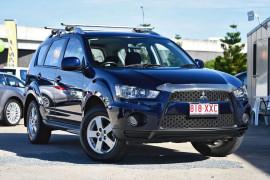 Mitsubishi Outlander XLS ZH