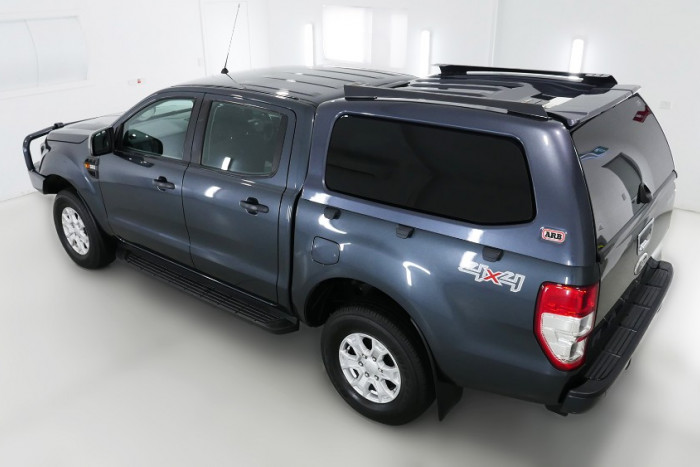 2016 Ford Px Ranger Xls P PX MkII XLS Utility Image 24