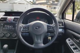 2012 Subaru Impreza G4 2.0i Hatchback