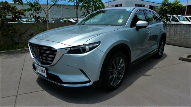 2020 MY0  Mazda CX-9 TC Azami Suv Mobile Image 5