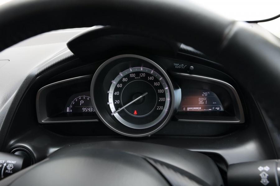2016 Mazda 2 DJ2HAA Maxx Hatch Image 14
