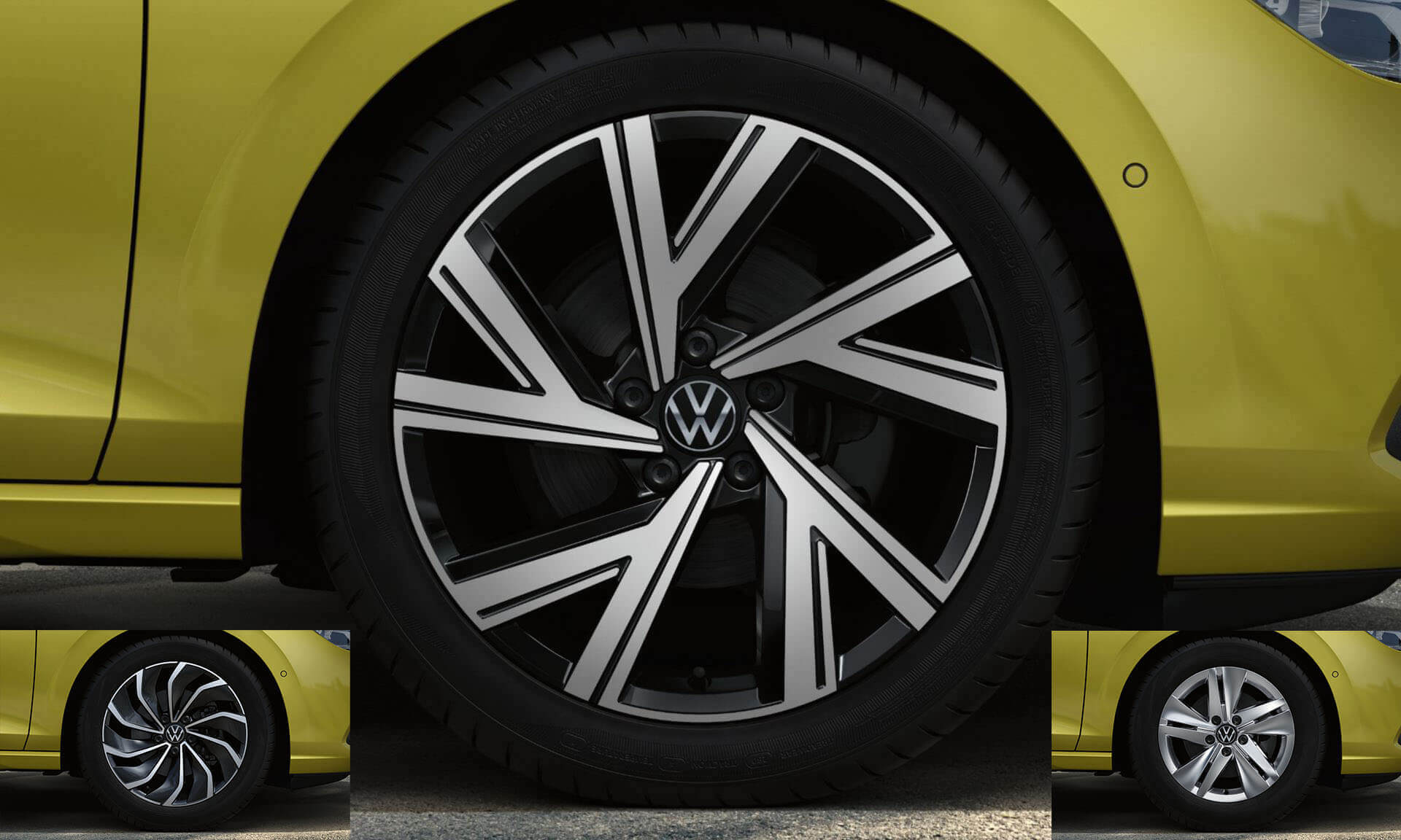 Make a statement Wheels Image