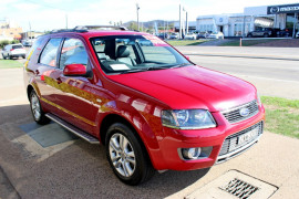 2011 Ford Territory SY MKII TS Wagon Mobile Image 4