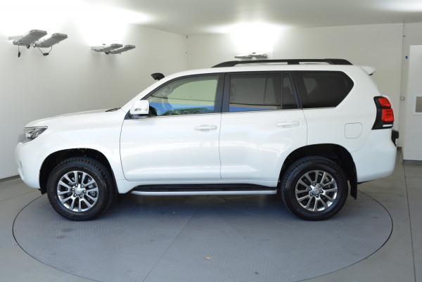 2019 Toyota Landcruiser Prado GDJ150R VX Suv
