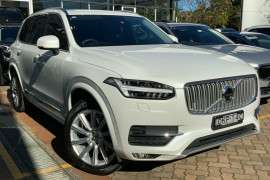 Volvo XC90 D5 Inscription (AWD) 256 MY17