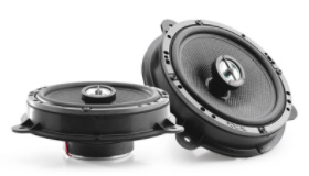 Focal speakers - Music Drive (2.0)