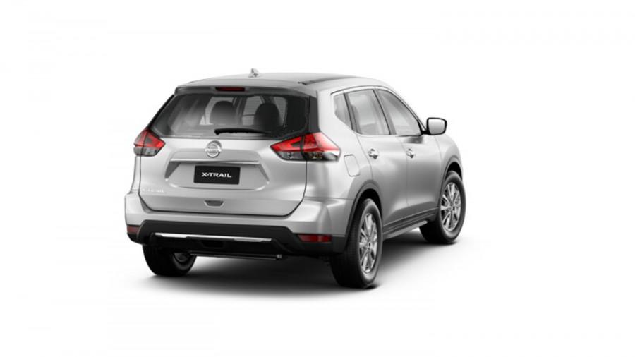 2021 Nissan X-Trail T32 ST Suv Image 20