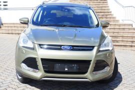 2013 Ford Kuga TF Titanium Wagon Image 2