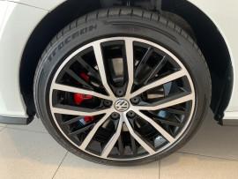 2015 Volkswagen Polo 6R MY15 GTI Hatchback