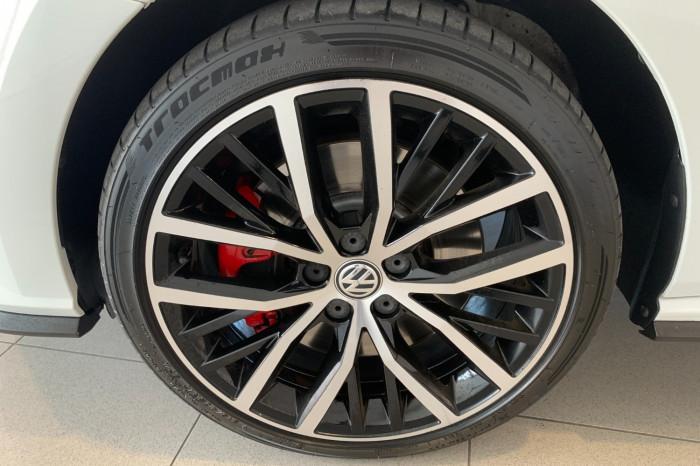 2015 Volkswagen Polo 6R MY15 GTI Hatchback Image 4