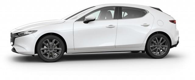 2021 Mazda 3 BP G20 Touring Hatchback Mobile Image 22
