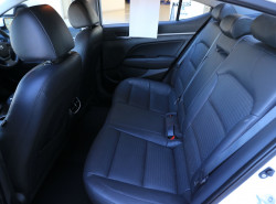 2016 MY17 Hyundai Elantra AD Elite Sedan Image 4