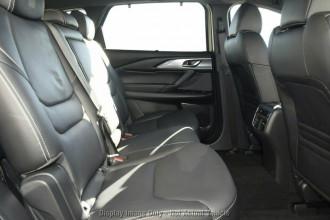 2021 Mazda CX-9 TC GT Suv image 8