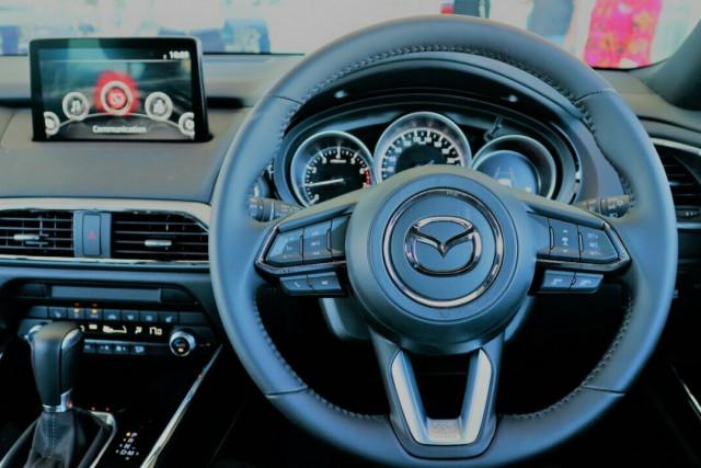 2020 MY0  Mazda CX-9 TC Sport Suv Mobile Image 11