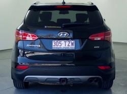 2013 Hyundai Santa Fe DM Elite Suv Image 4