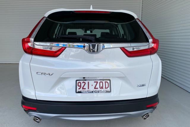2020 Honda CR-V RW VTi-L7 2WD Suv Image 5