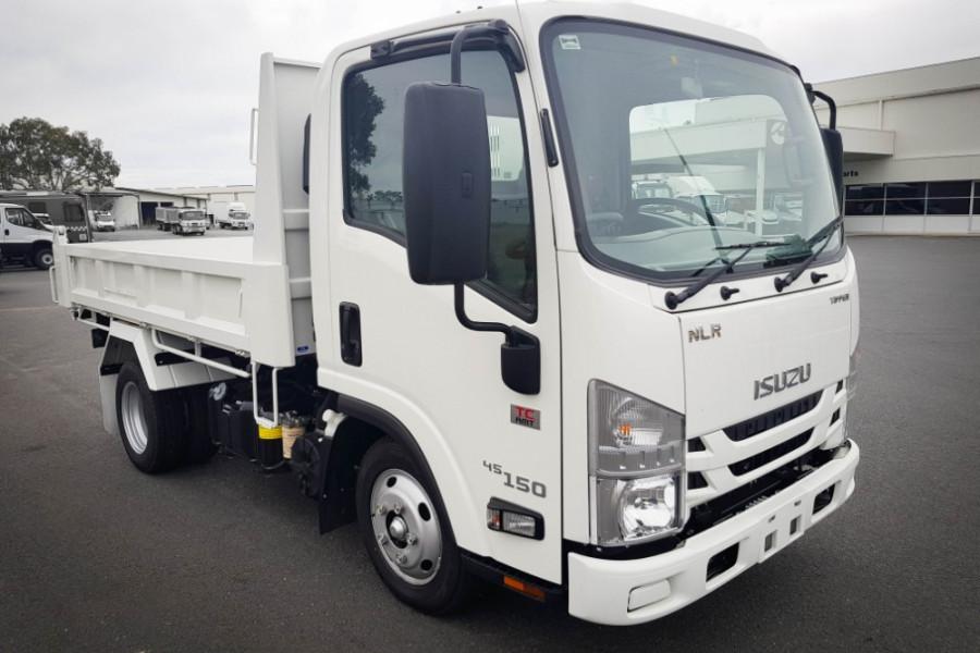 2020 Isuzu Nh Series NH NLR Tipper